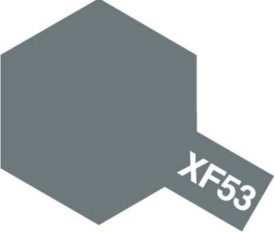 TAMIYA(タミヤ) 80353 エナメル XF-53 ニュートラルグレイ