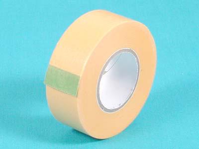 タミヤ メイクアップ材 No.35 マスキングテープ 18mm詰め替え用