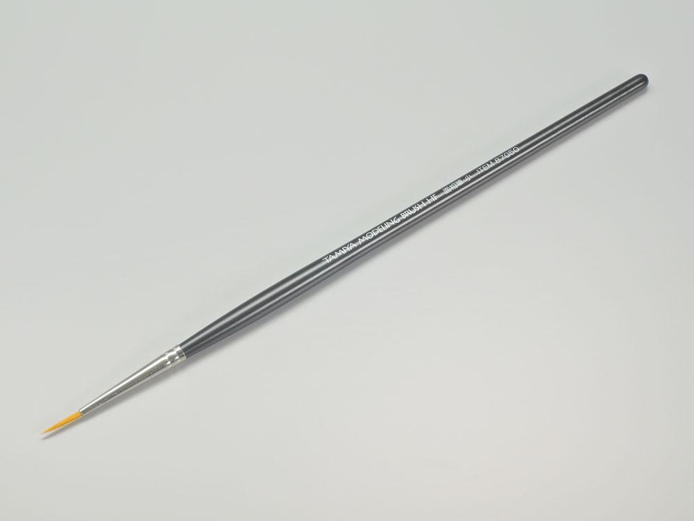 TAMIYA(タミヤ) モデリングブラシ No.50 モデリングブラシHF 面相筆 小