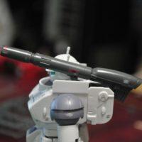 低反動キャノン砲