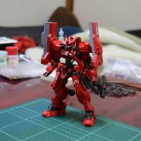 HG 1/144 ASW-G-29 ガンダムアスタロトオリジン [Gundam Astaroth Origin]