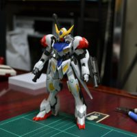 HG 1/144 MSオプションセット6&HDモビルワーカー [MOBILE SUIT OPTION SET 6 & HD MOBILE WORKER]