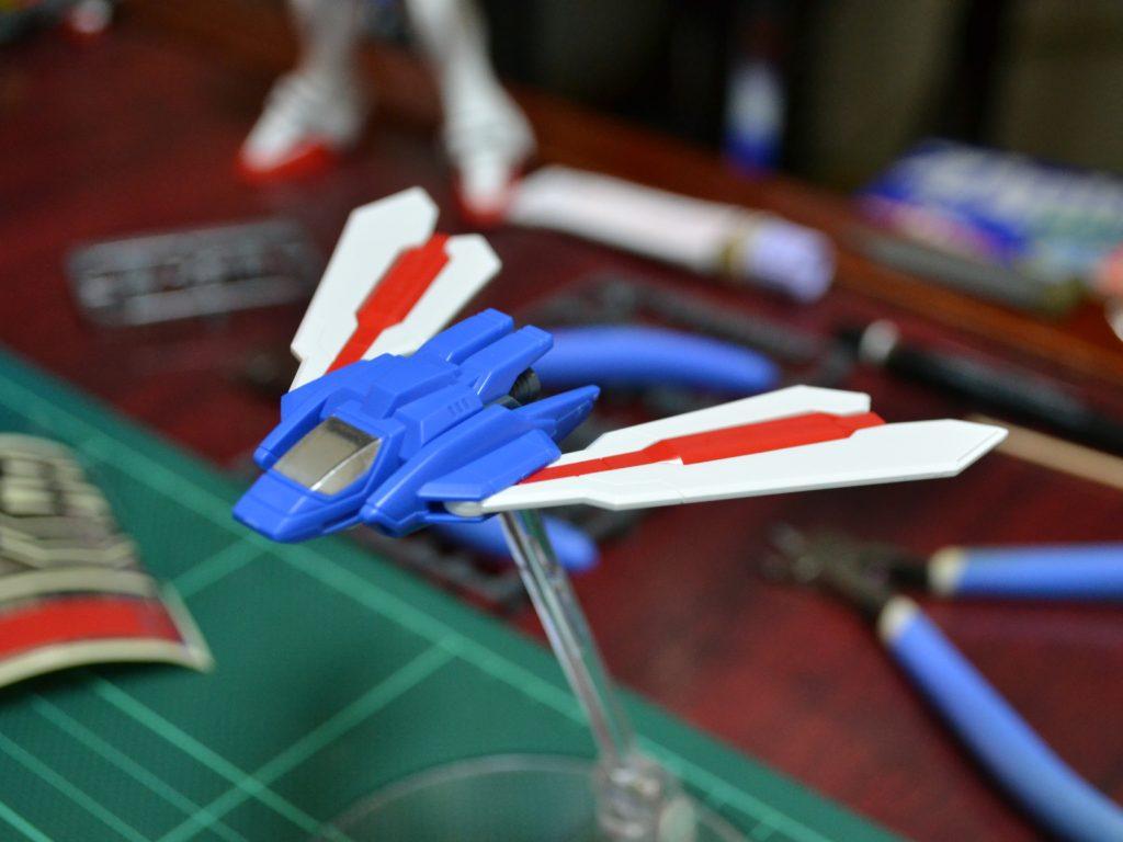 HGFC 1/144 GF13-017NJII ゴッドガンダム [G Gundam] 正面