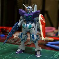 HG 1/144 YG-111 Gセルフ(リフレクターパック装備型) [Gundam G-Self Reflector Pack]
