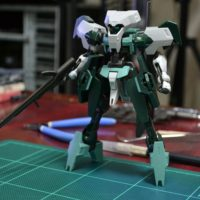HG 1/144 IPP-66305 ユーゴー ツインセット [Hugo (Dawn Horizon Corps Twin)]