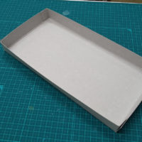 マニア模型オリジナル 紙パレット 公式画像1