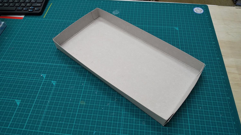 マニア模型オリジナル 紙パレット