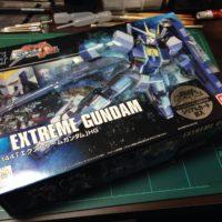 HG 1/144 エクストリームガンダム [Extreme Gundam]