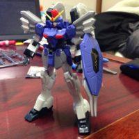HG 1/144 XXXG-01SR2 ガンダムサンドロックカスタム[Gundam Sandrock Custom]