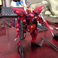 HG 1/144 R05 GAT-X303 イージスガンダム [Aegis Gundam]