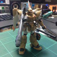 HG 1/144 ZGMF-1017 ジンタイプインサージェント [GINN Insurgent Type]
