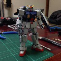 HGUC 1/144 RX-79[G] 陸戦型ガンダム地上戦セット [Gundam The Ground War Set] 0159945