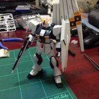 HGUC 1/144 RX-93 νガンダム [ν Gundam](ニューガンダム)