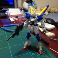HGUC 1/144 LM314V21 V2ガンダム [Victory Two Gundam]
