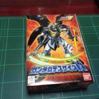 1/144 XXXG-01D2 ガンダムデスサイズH(ヘル) [Gundam Deathscythe Hell]