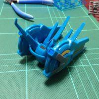 HG 1/144 G-セルフ用オプションパーツ(宇宙用パック)