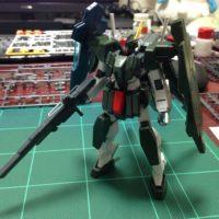 HG 1/144 GN-006GNHW/R ケルディムガンダムGNHW/R [Cherudim Gundam GNHW/R]