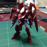 HG 1/144 GNW-003 ガンダムスローネドライ [Gundam Throne Drei] 0152369 5060644
