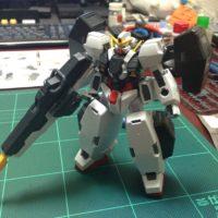 HG 006 1/144 GN-005 ガンダムヴァーチェ [Gundam Virtue]