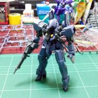 HG 1/144 EB-06 グレイズ(アーレス所属機 一般機 / 指揮官機)[Graze Ares Color Standard Type/Commander Type]