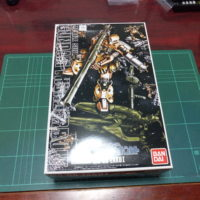 "HGTB 1/144 MS-05 ザクI""旧ザク""(ガンダム サンダーボルト版) [Zaku I (Thunderbolt Manga Ver.)]"