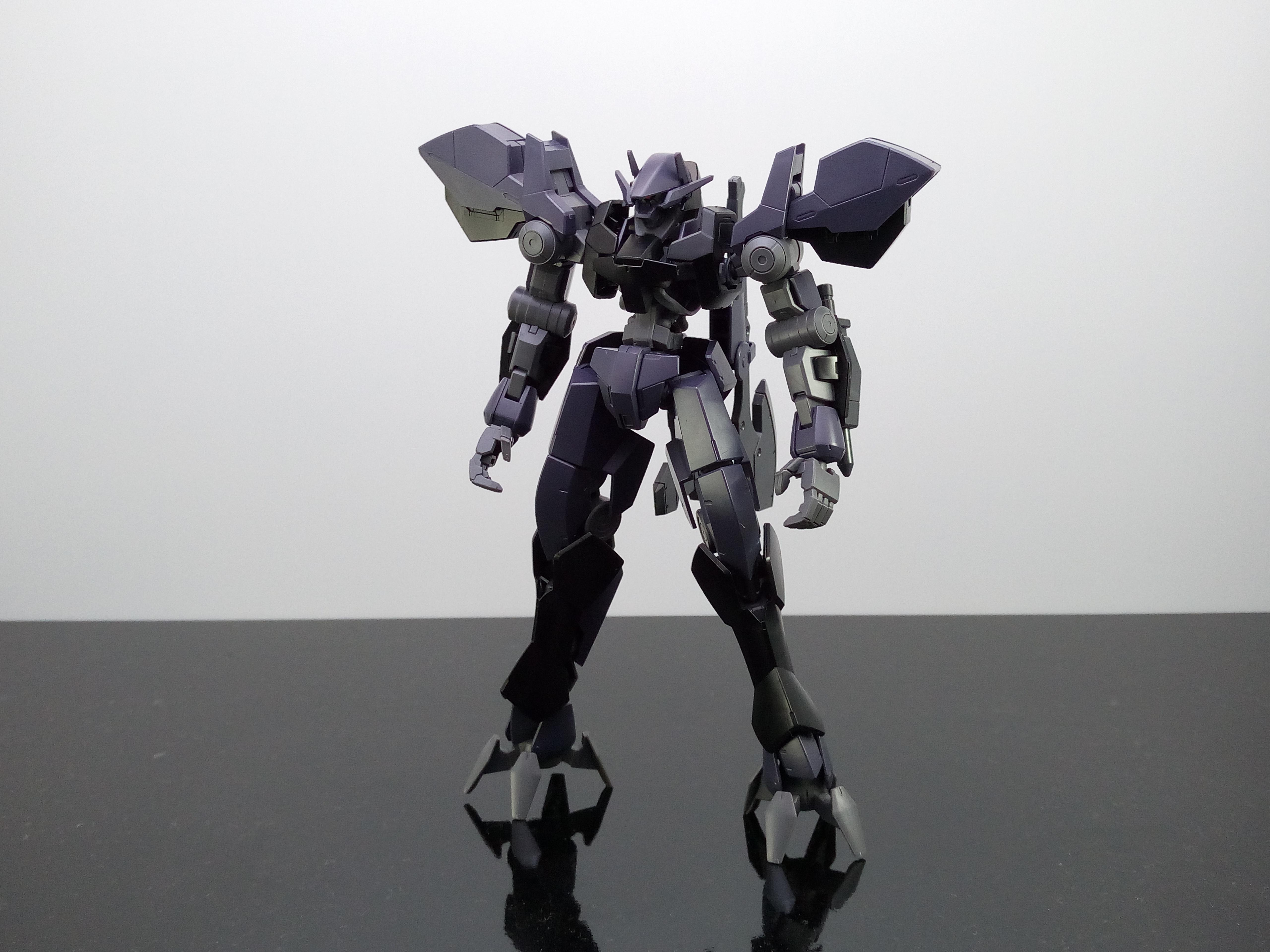 HG 1/144 EB-AX2 グレイズアイン