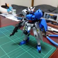 HG 1/144 ASW-G-29 ガンダムアスタロト [Gundam Astaroth]