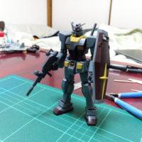 HGUC 1/144 RX-78 ガンダム(21stCENTURY REALTYPE Ver.) [Gundam (21st Century Real Type Ver.)]