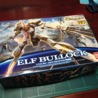 HG 1/144 CAMS-03 エルフ・ブルック(マスク専用機) [Elf Bullock] 0195702