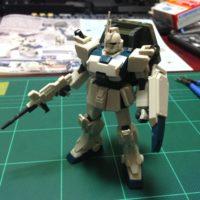 HGUC 1/144 RX-79[G]Ez-8 ガンダムEz8 [Gundam Ez8]