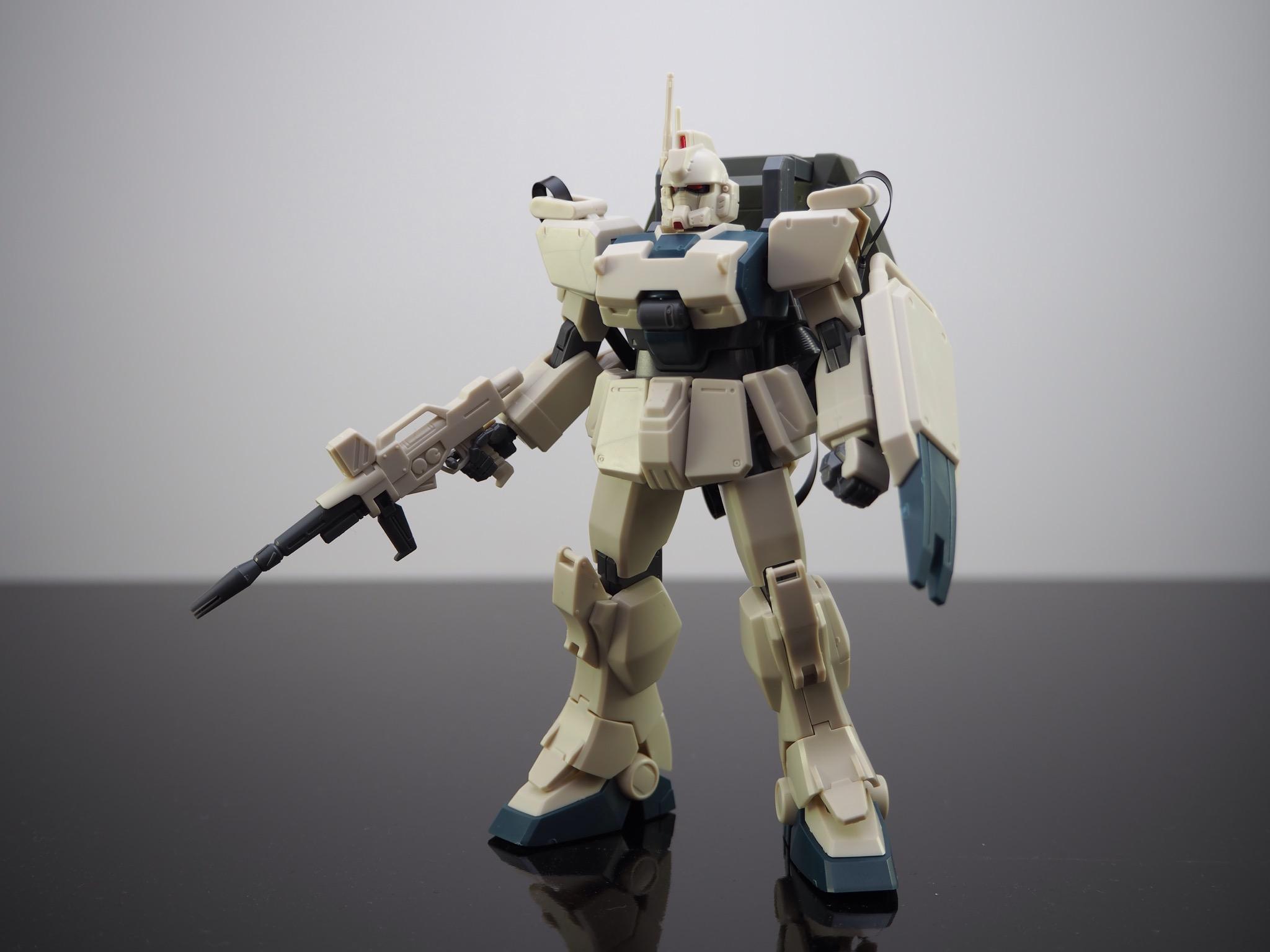 HGUC 1/144 RX-79[G]Ez-8 ガンダムEz8