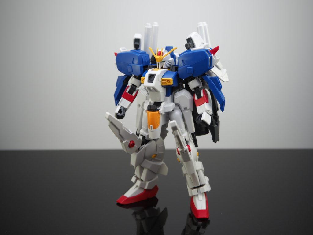 Hguc 1 144 Msa 0011 Ext Ex Sガンダム Ex S Gundam ガンプラはじめました 1 144マニア