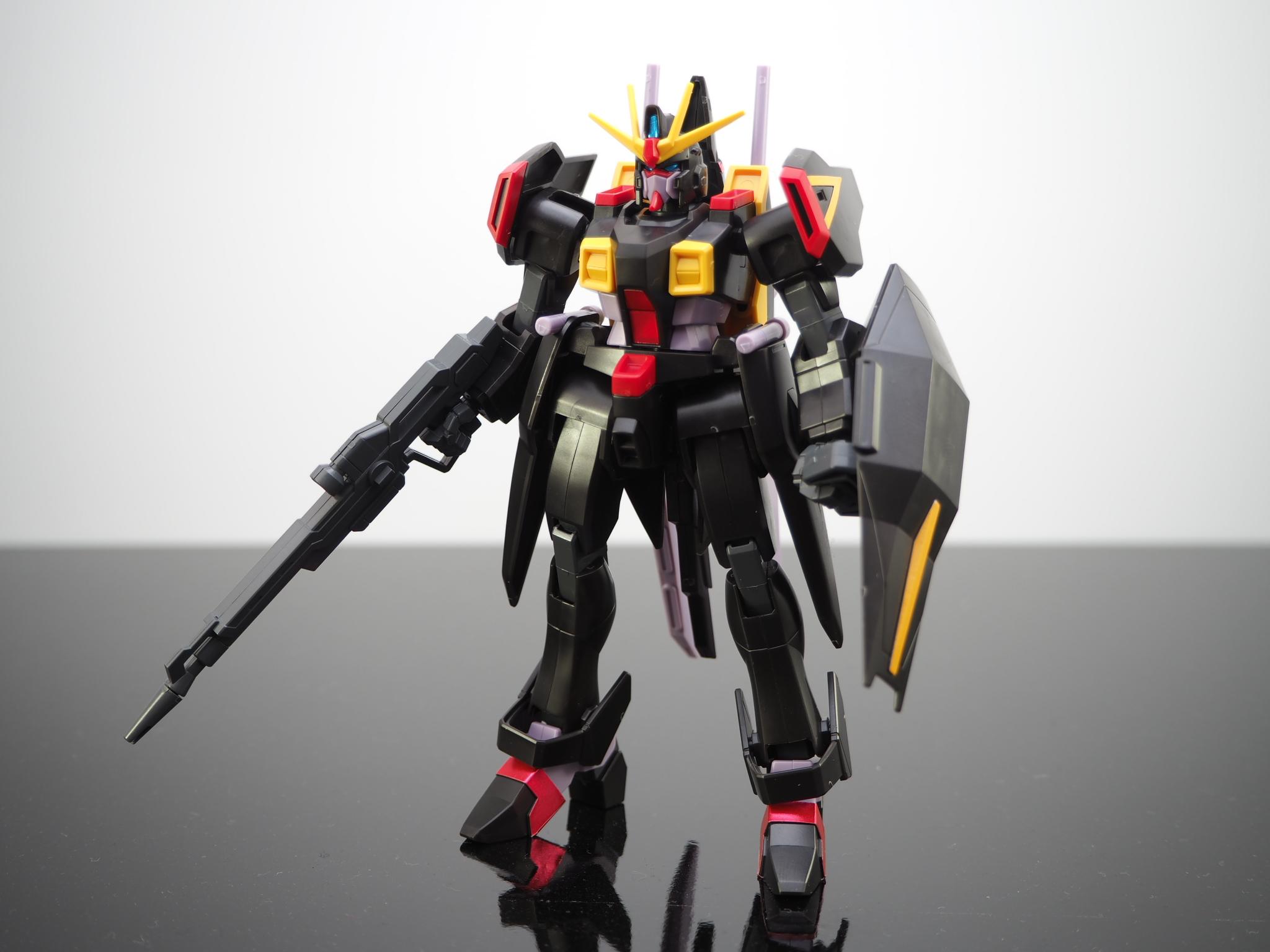 HG 1/144 ZGMF-X88S ガイアガンダム