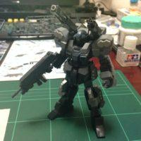 HGUC 1/144 RGM-96X ジェスタ・キャノン [Jesta Cannon]