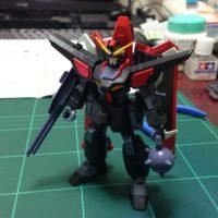 HG 1/144 GAT-X370 レイダーガンダム [Raider Gundam]