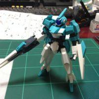 HG 1/144 RGE-G2100C クランシェカスタム [Clanche Custom]