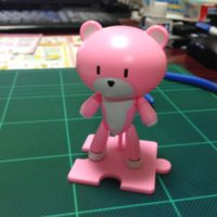 HGPG 1/144 プチッガイ フューチャーピンク [Petit'gguy Future Pink]