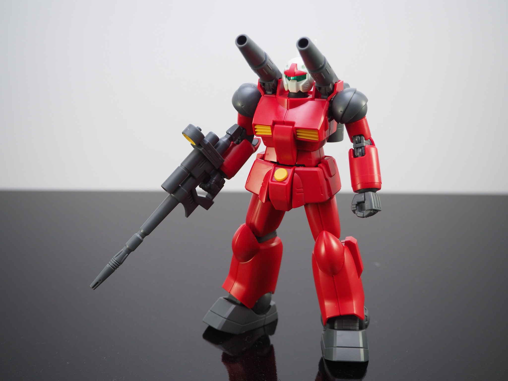 HGUC 190 1/144 REVIVE RX-77-2 ガンキャノン