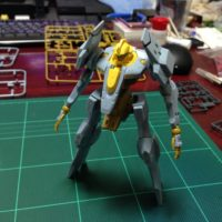 HG 1/144 CAMS-03P エルフ・ブルック(量産機) [Elf Bullock Mass Production Type]