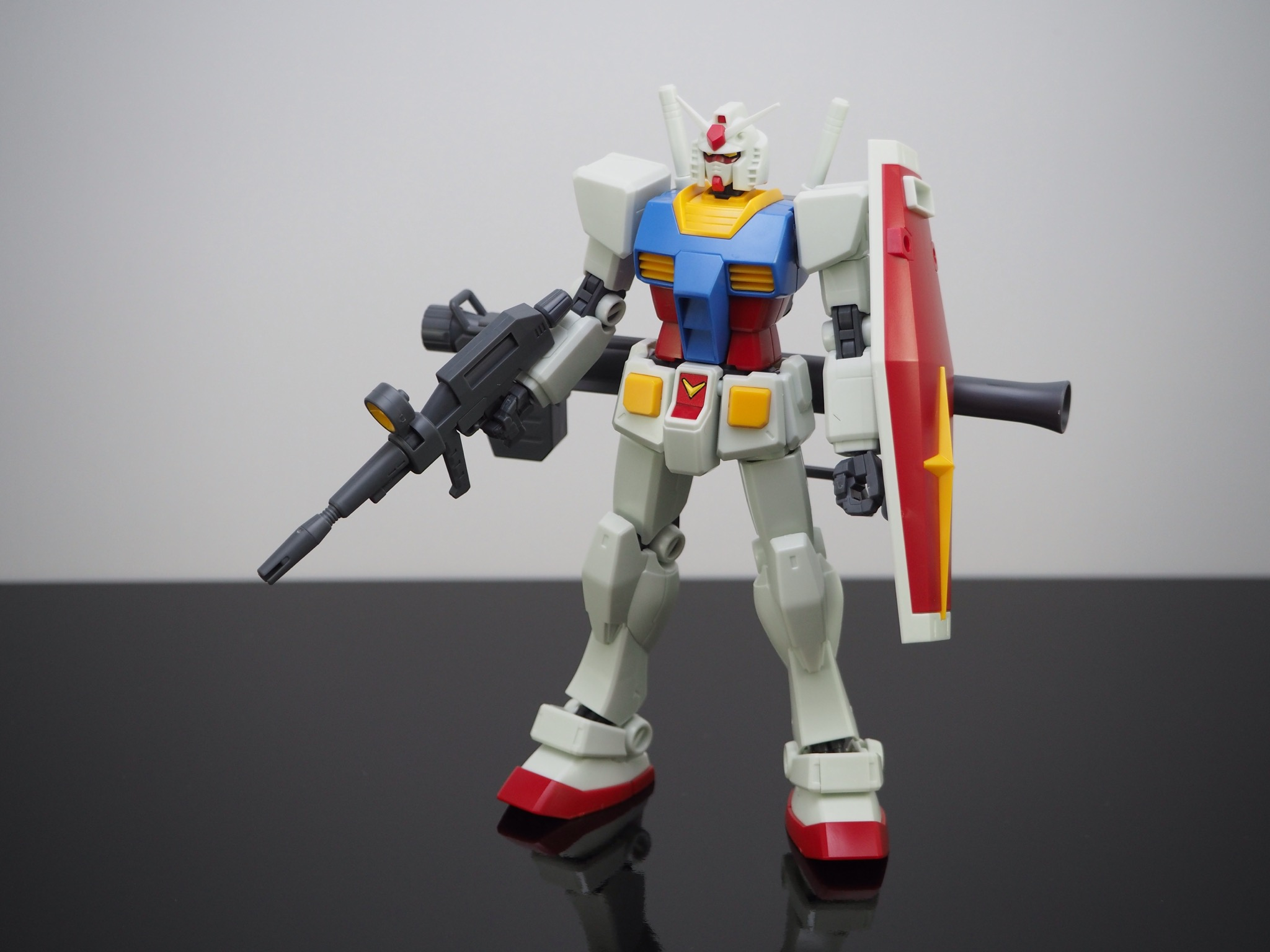 HGUC REVIVE 1/144 RX-78-2 ガンダム
