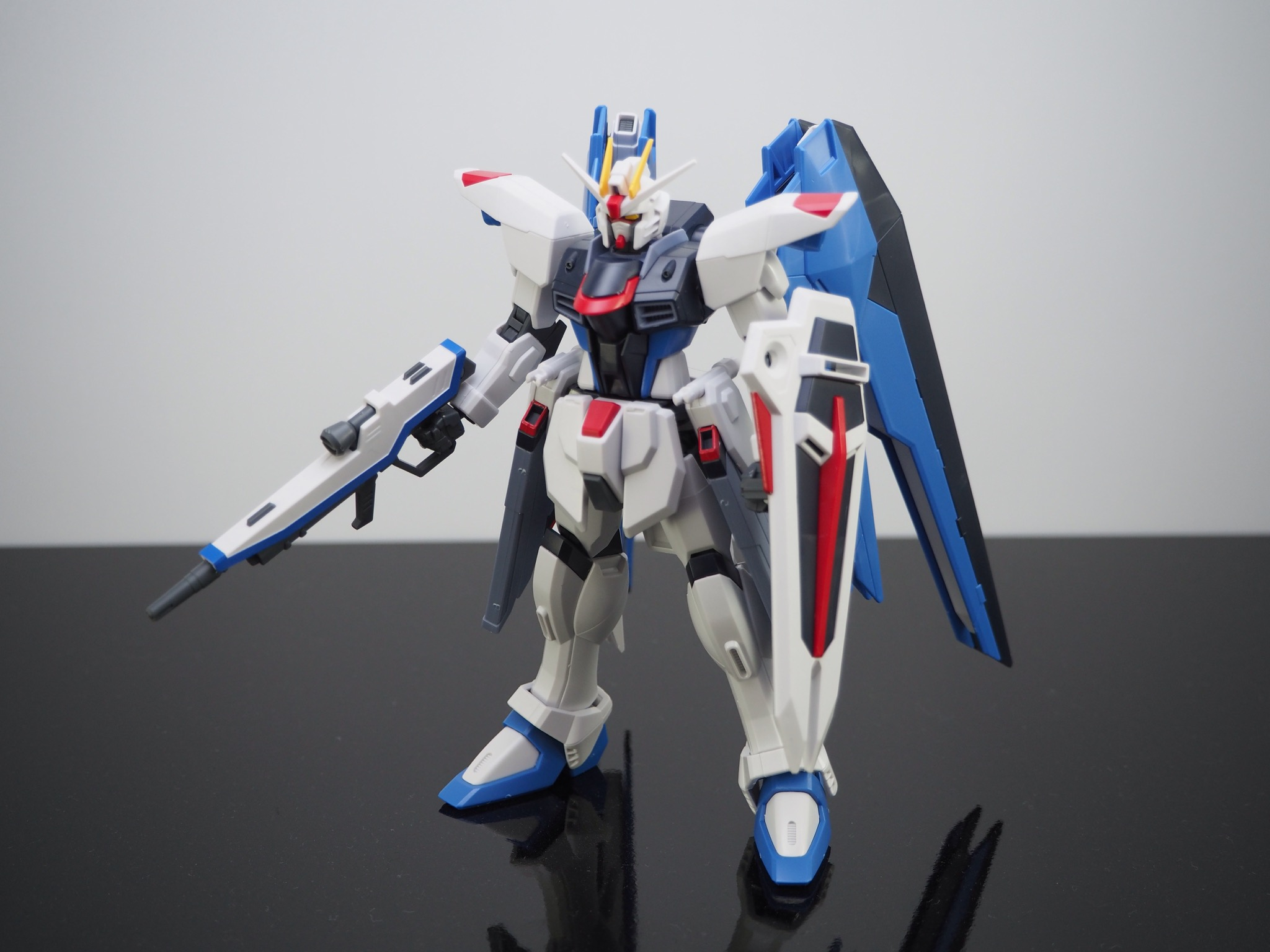 HGCE REVIVE 1/144 ZGMF-X10A フリーダムガンダム