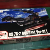 HGUC 1/144 RX-78-2 ガンダム Ver.GFT [GUNDAM Ver.GFT]