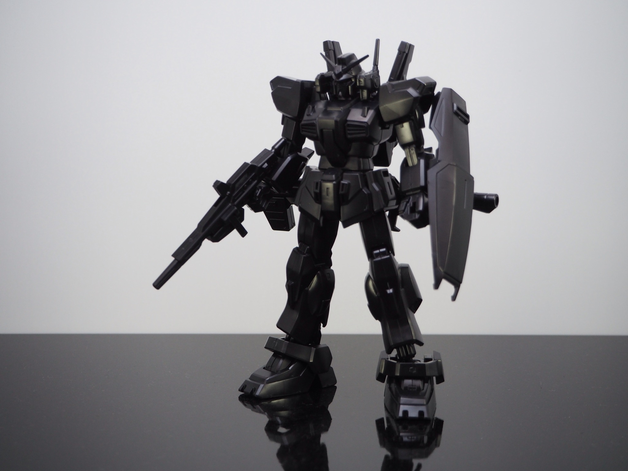 HGUC 1/144 RX-178 エコプラ ガンダムMk-II [ECOPLA GUNDAM Mk-II]