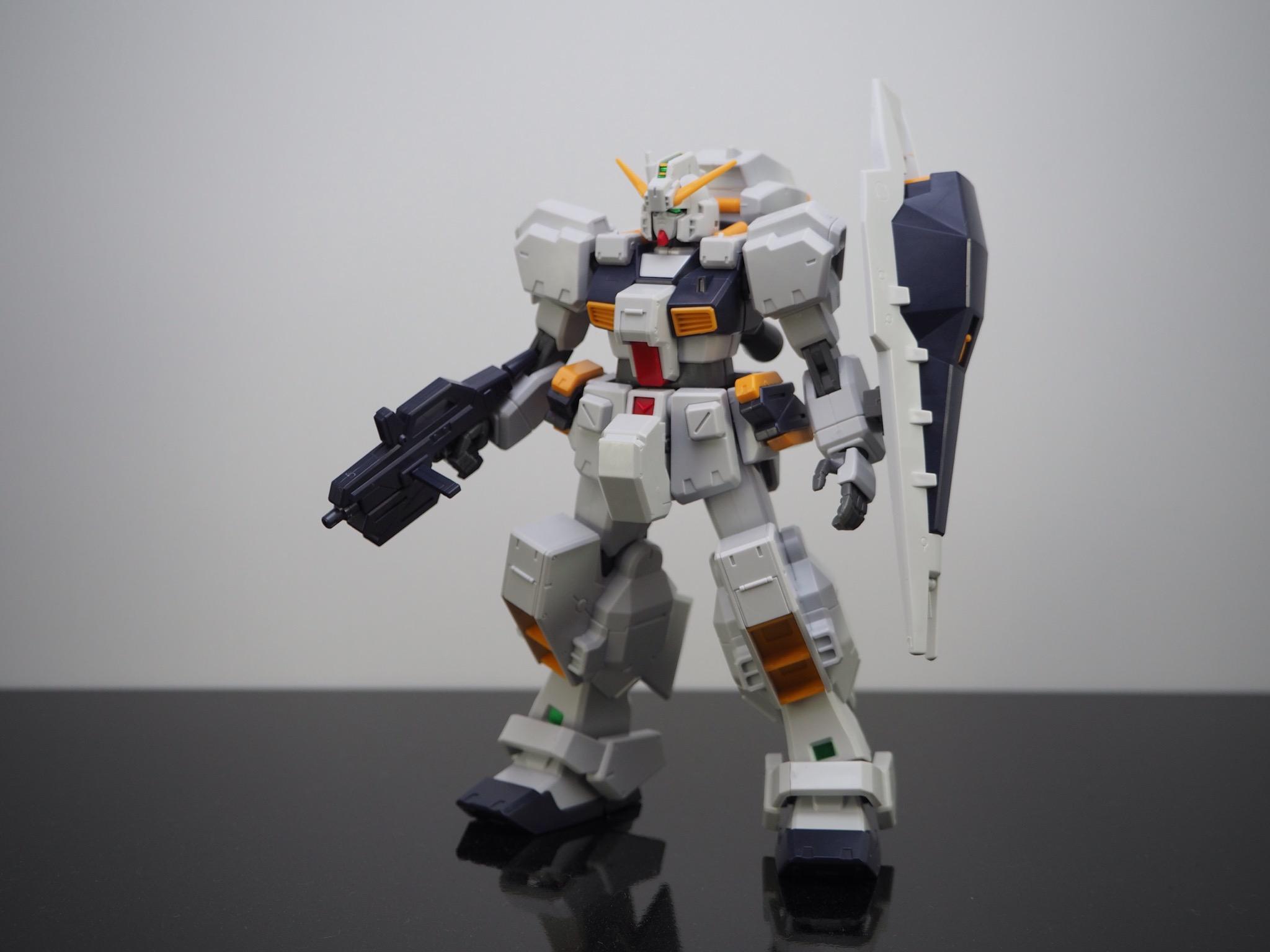 HGUC 1/144 RX-121-1 ガンダム TR-1[ヘイズル改]