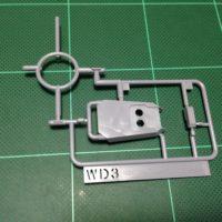 WD3ランナー