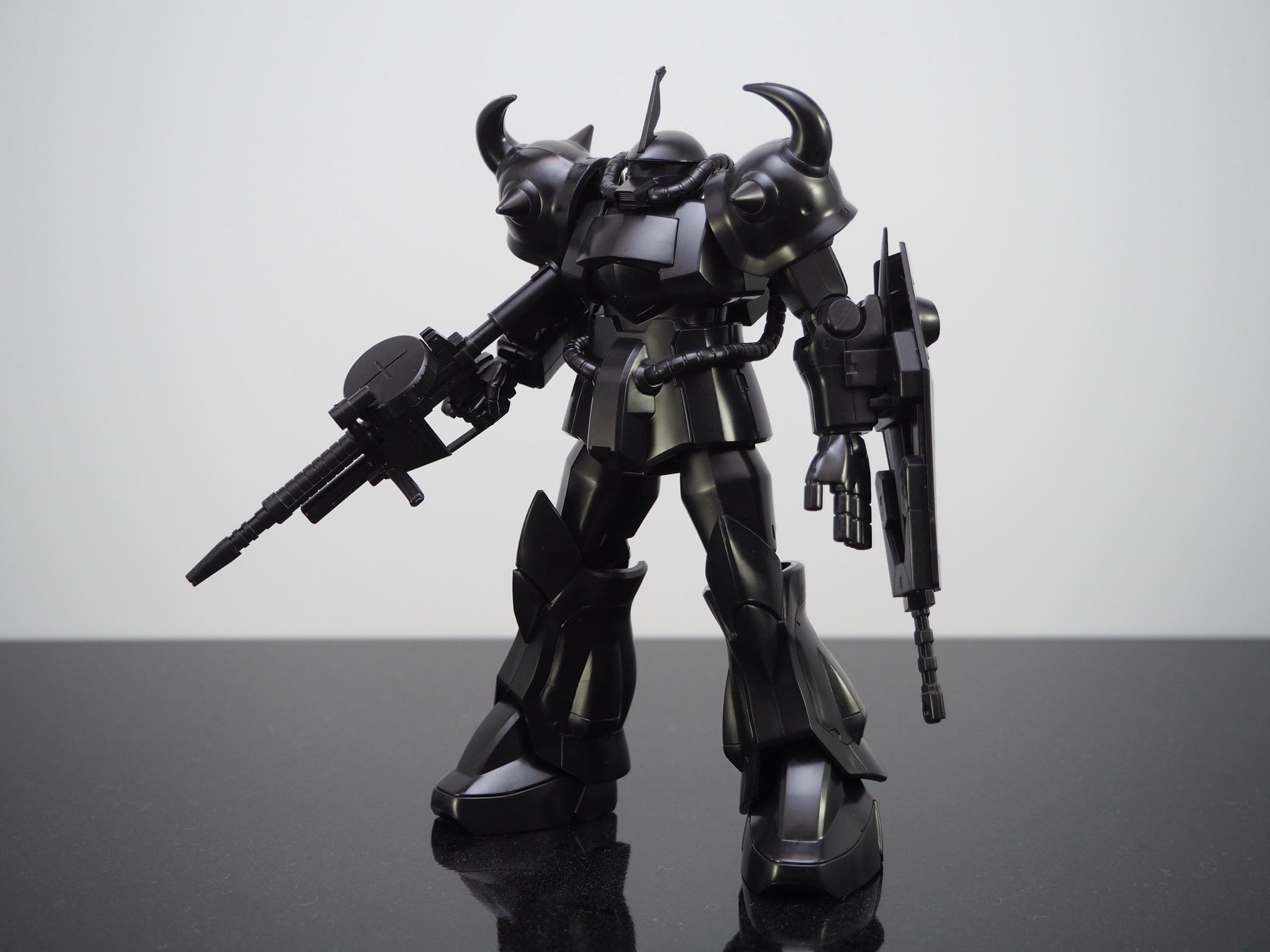 HGUC 1/144 MS-07B エコプラ グフ