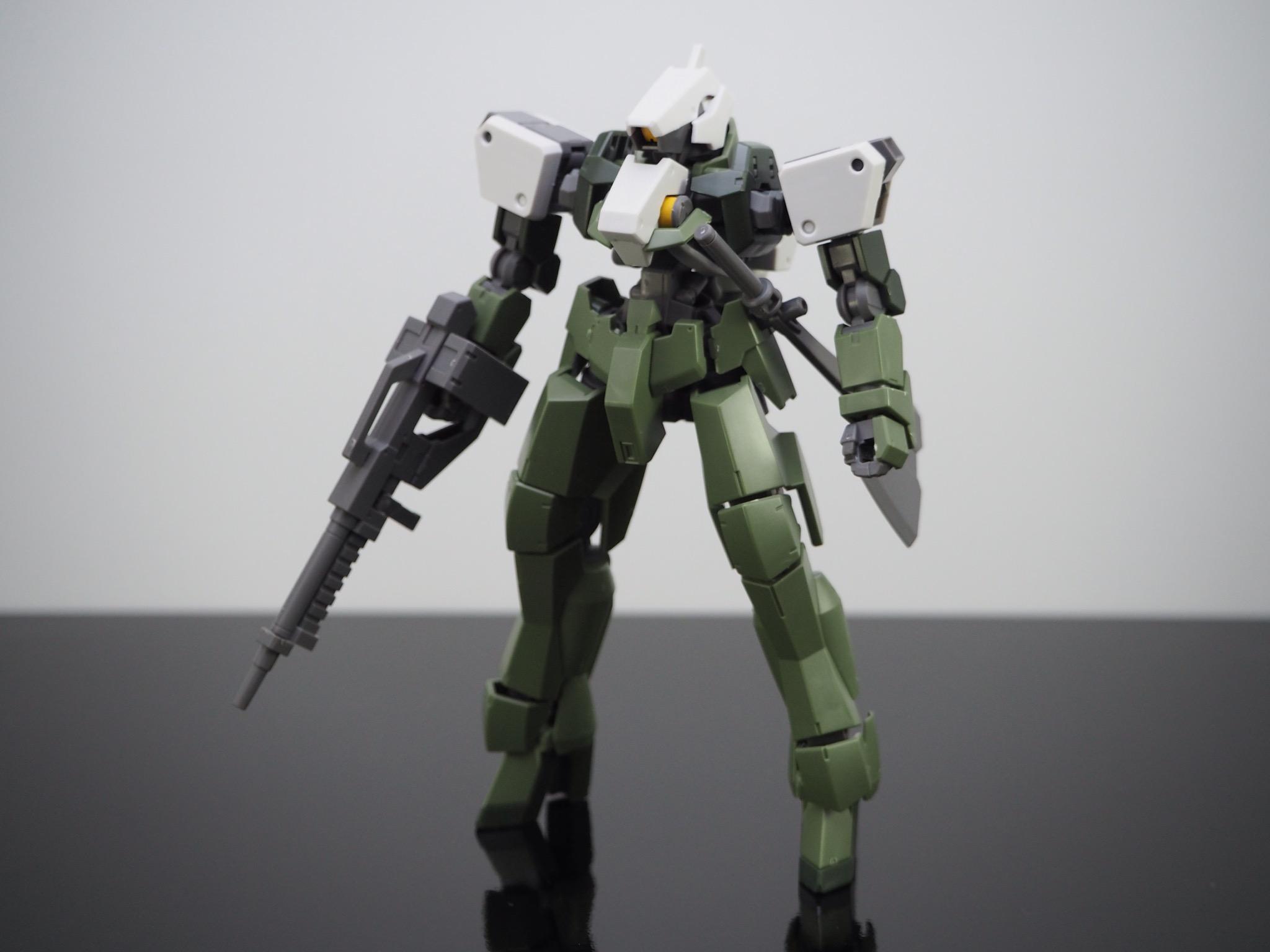 HG 1/144 EB-06/tc グレイズ改
