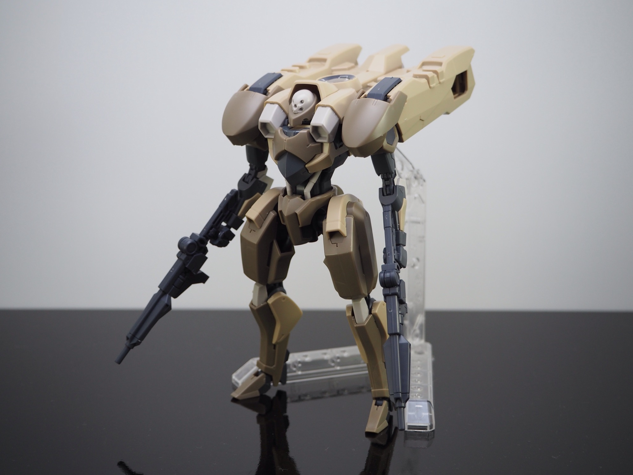 HG 1/144 STH-14s 百里