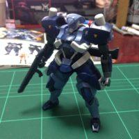HG 1/144 STH-05 百錬 [Hyakuren]