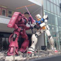 EXPOシティ&ガンダムスクエア大阪 プレオープン フォトレポートとオススメ施設 まとめ
